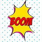 Boom boom pow by mikath