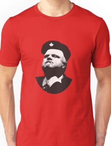 Che Ford Unisex T-Shirt