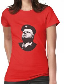 Che Ford Womens Fitted T-Shirt