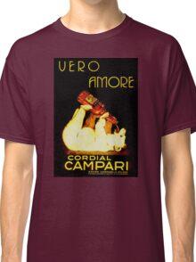 Cordial Campari Classic T-Shirt
