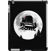 To-To-Ro Merry Christmas iPad Case/Skin