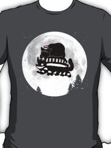 To-To-Ro Merry Christmas T-Shirt