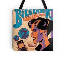 VintagePoster - A Scandal in Belgravia Tote Bag