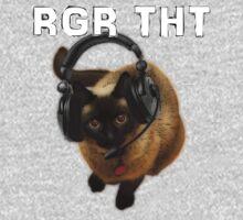 RGR THT Baby Tee