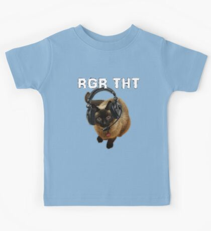 RGR THT Kids Tee