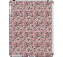 Floral Watercolour iPad Case/Skin