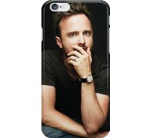 aaron paul iPhone Case/Skin