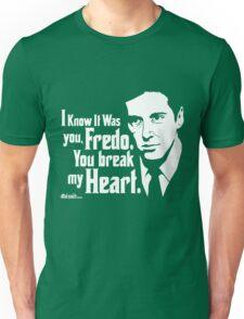 Michael Corleone (The Godfather Part 2) Unisex T-Shirt
