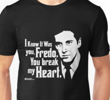 Michael Corleone (The Godfather Part 2) Unisex T-Shirt