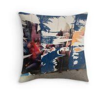 The City - New York Throw Pillow