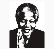 Mandela by JamesCallaghan