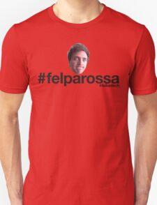 ITALIAN TECH Trend #felparossa T-Shirt