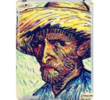 Vincent Portrait iPad Case/Skin