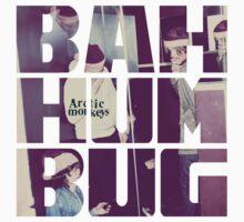 Bah Humbug by murphy26