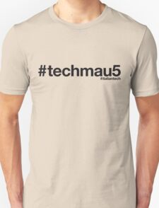 ITALIAN TECH Trend #techmau5 T-Shirt