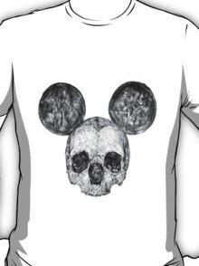 Skull Mouse T-Shirt