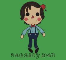 Raggedy Man Kids Clothes