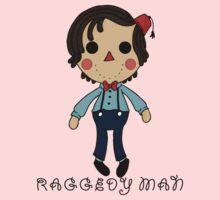 Raggedy Man by JerryFleming
