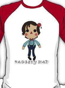Raggedy Man T-Shirt