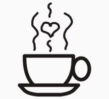 coffee by teacup21