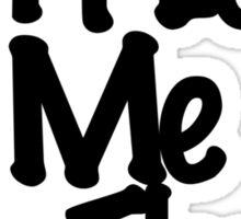 me Sticker