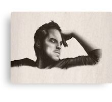 Andrew Scott Canvas Print
