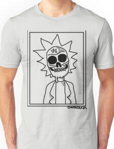 Rick and Morty - Zombie Rick Unisex T-Shirt