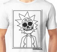 Rick and Morty - Zombie Rick Unisex T-Shirt