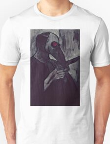agent of plague Unisex T-Shirt