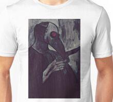 agent of plague Unisex T-Shirt