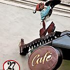 Cafe 27 by phil decocco