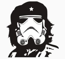 Che Trooper by tshirtsfunny