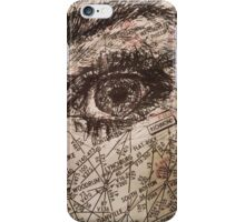 Washington iPhone Case/Skin