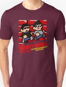 Super Howey Bros. T-Shirt