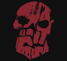 Blood Pack Mercenaries  by rmdwitanra