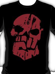 Blood Pack Mercenaries  T-Shirt