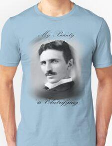 tesla's style T-Shirt