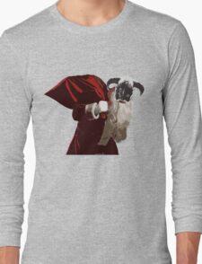 Fa La Fus Ro Dah! Long Sleeve T-Shirt