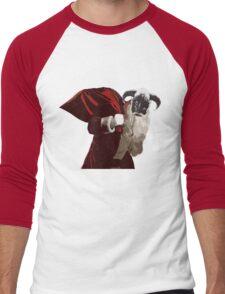 Fa La Fus Ro Dah! Men's Baseball ¾ T-Shirt