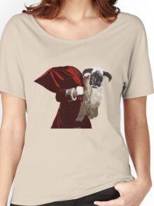 Fa La Fus Ro Dah! Women's Relaxed Fit T-Shirt