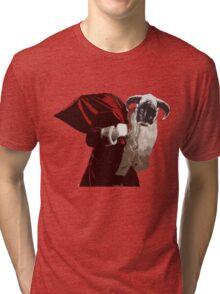 Fa La Fus Ro Dah! Tri-blend T-Shirt