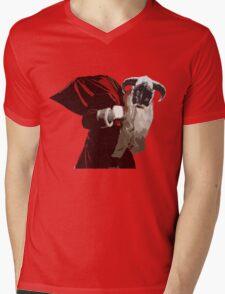 Fa La Fus Ro Dah! Mens V-Neck T-Shirt