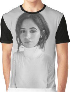 Camila Cabello Vogue Graphic T-Shirt