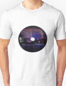 Nikola's band T-Shirt