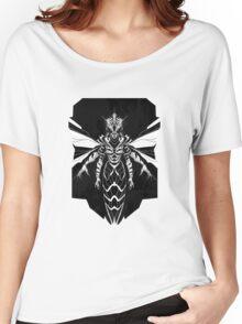 Wasp Queen Women's Relaxed Fit T-Shirt