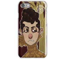 Johanna Mason iPhone Case/Skin
