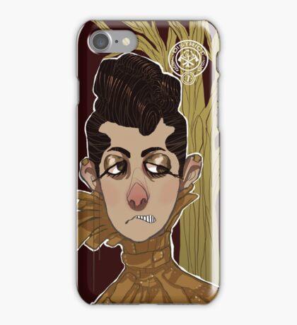 Johanna Mason iPhone Case/Skin