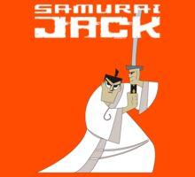 Samurai Jack Kids Clothes