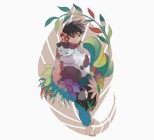 Arrietty and sho  by Bawood