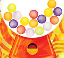 Gumball_Machine Sticker